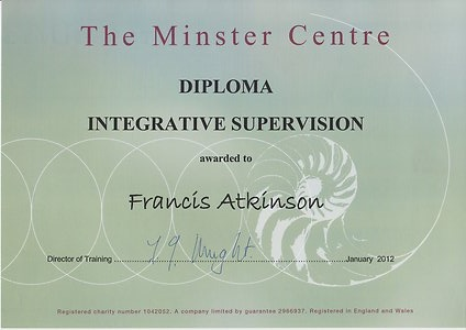 Supervision & CPD. supervision1
